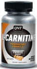 L-КАРНИТИН QNT L-CARNITINE капсулы 500мг, 60шт. - Апатиты